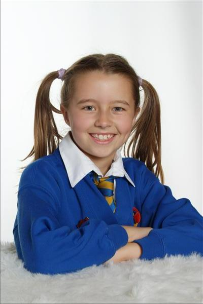 CHLOE LANG Is An Actor Extra And Dancer Based In Derby