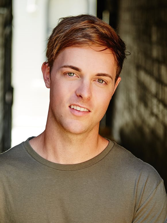 Dylan Gullery Is An Actor Producer And TV Presenter Based In Victoria Australia StarNow