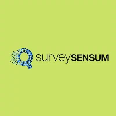 Surveysensums