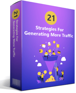 Sales Generating Strategies