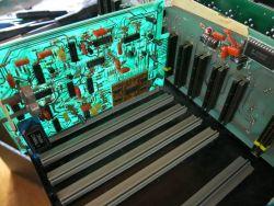 Simmons SDS 7 Bus-Board Key