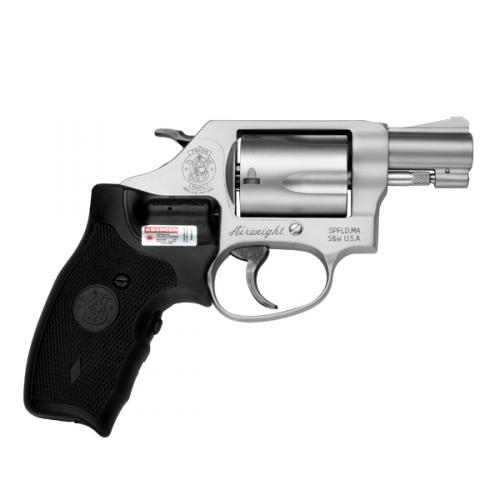 And Smith Wesson Stainless 22a