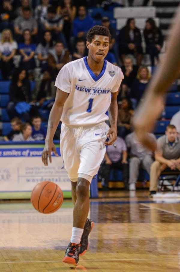 UB men's basketball gets 87-68 exhibition win | The ...