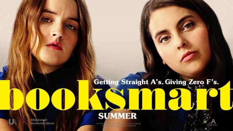 SXSW 2019 Film Booksmart The Daily Cardinal