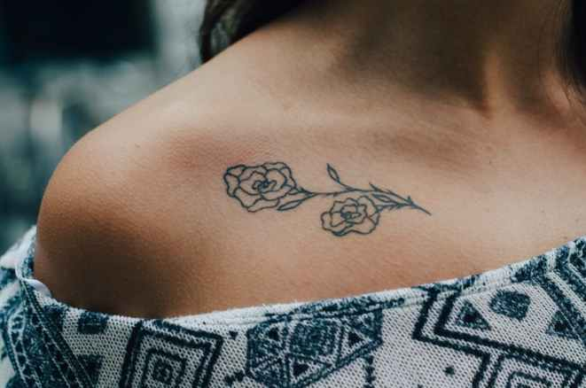 These Brands Can Help You 'Try On' A Tattoo Before You Get Inked   34th  Street Magazine