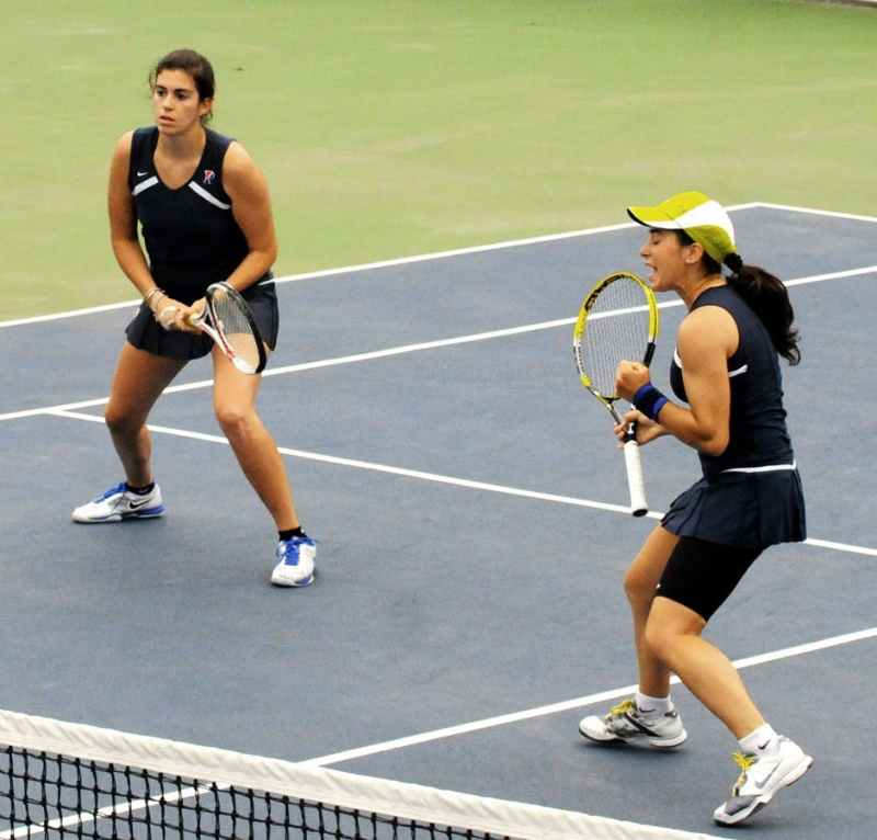 Penn sends two to All-American tennis tournament | The ...