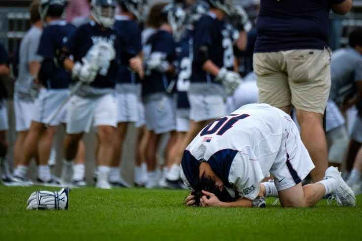 Penn men's lacrosse loses in NCAA Tournament overtime classic to Yale | The  Daily Pennsylvanian