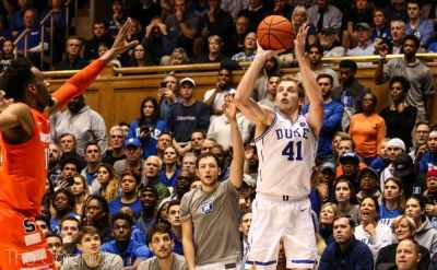Duke Basketball Tickets Will Start At 90 Other Games On Syracuse Vs