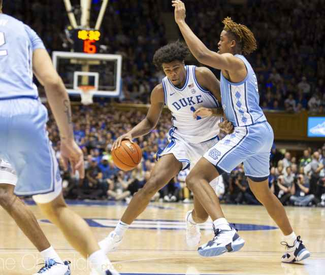 Five Things Duke Mens Basketball Looking To Repeat As Acc