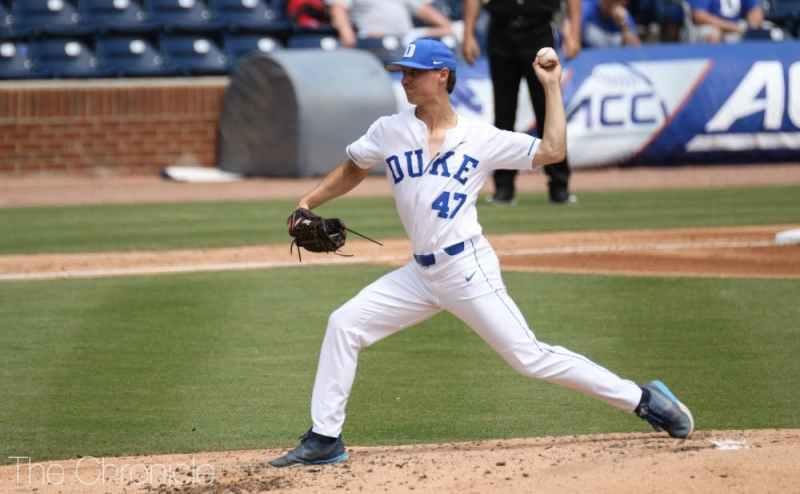 Duke baseball's offensive struggles continue in ACC ...