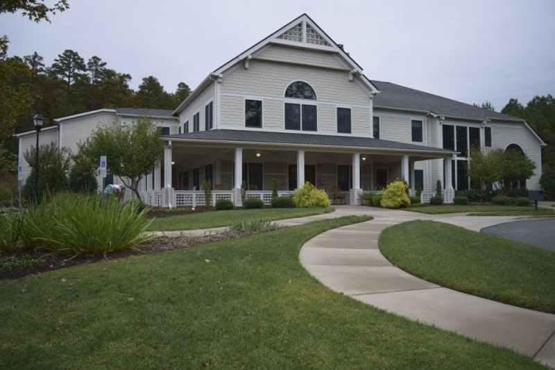 Secu Family House Chapel Hill