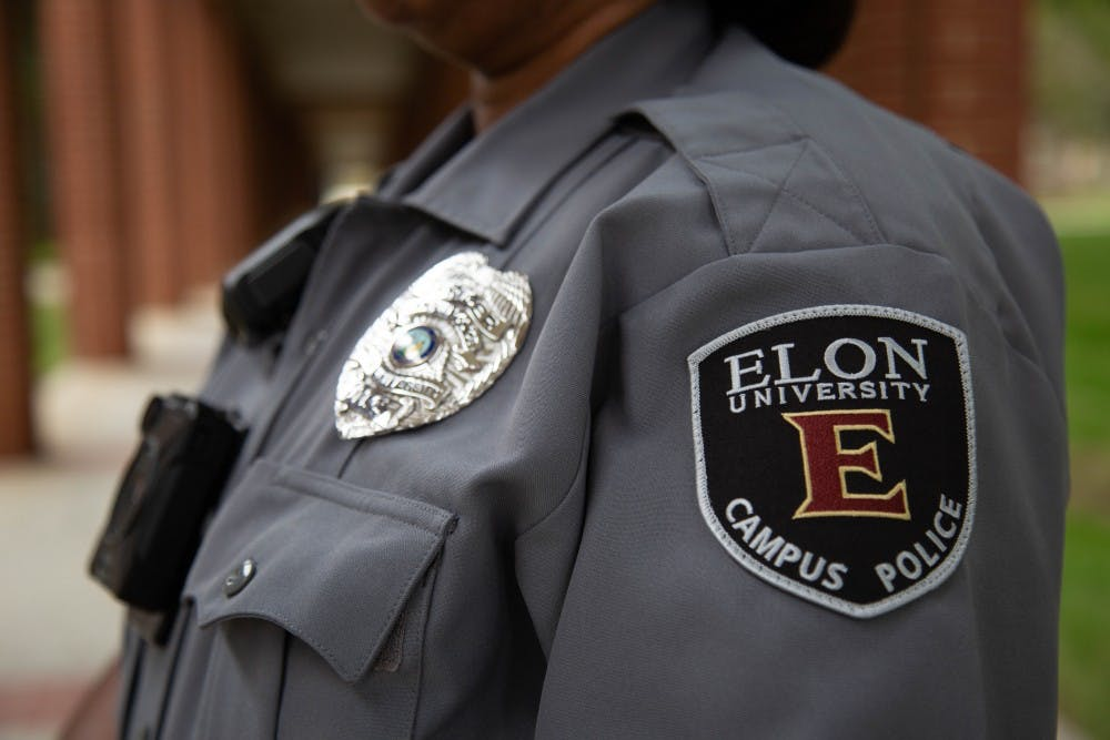 Referrals And Arrests At Elon Rise From Past Years Elon
