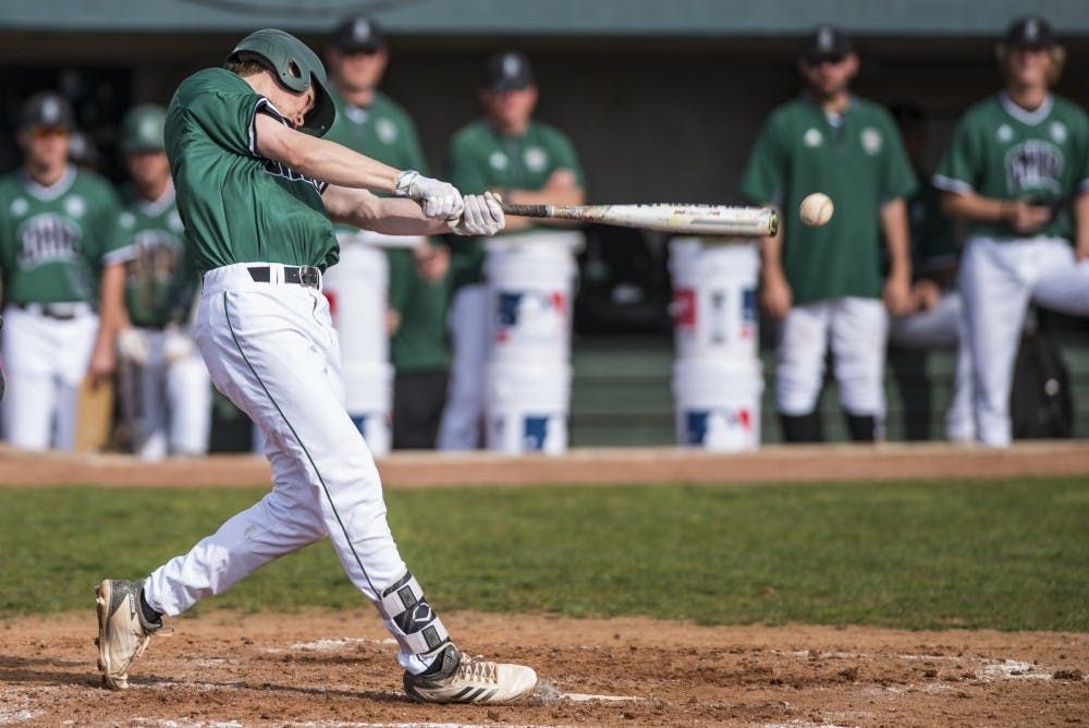 Baseball: 3 things to watch for ahead of Ohio's back-to-back, mid-week games against Marshall