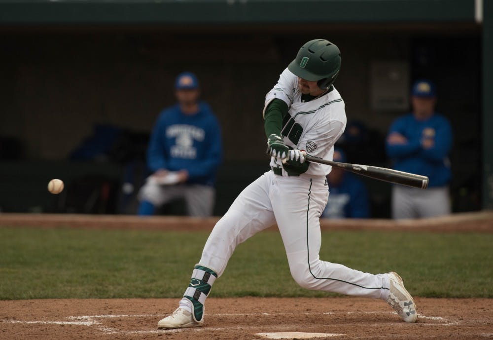 Baseball: How Ohio has hit the ball to begin the season