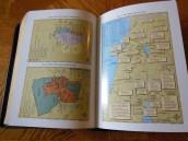 NASB Reference Bible Genuine Calfskin Black 033