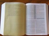thomas nelson nkkv study bible hard cover 072