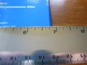 three bibles 057