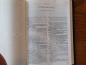 three bibles 115