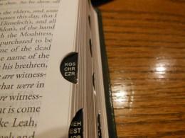 Matthew Henry kjv study Bible 033