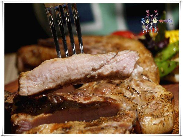 桃園美食,新竹美食,竹北,牛排餐廳,BISON野牛牛排餐廳,CP值高
