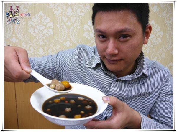 手工黑糖漿, 星大王甜品專賣, 桃園紅豆湯, 手工大湯圓, 芋圓,綜合圓紅豆湯,抹茶湯圓