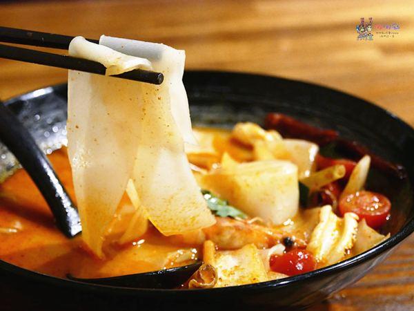 桃園美食,泰式料理,泰式定食,藝文特區美食,桃園泰國菜,聚餐