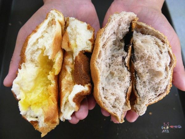 桃園美食,咖啡麵包,永和市場,銅板美食,麵包店,桃園大廟美食,朝陽公園