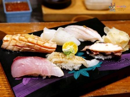桃園美食,海鮮丼,南木町,藝文特區美食,日本料理,平價,美食,鰻魚飯,握壽司,CP值高