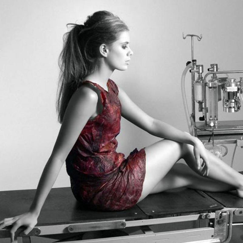 Bio Couture – Vùng đất hứa cho ngành thời trang tương lai