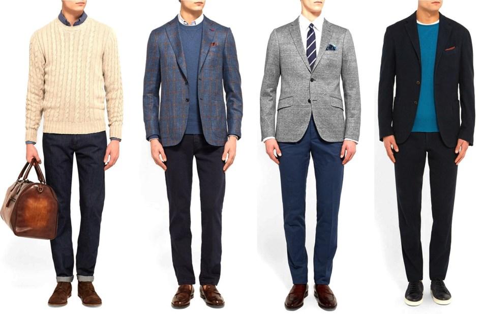 3 quy tắc ăn mặc lịch lãm của một quý ông Anh Quốc - So awkward, Rose