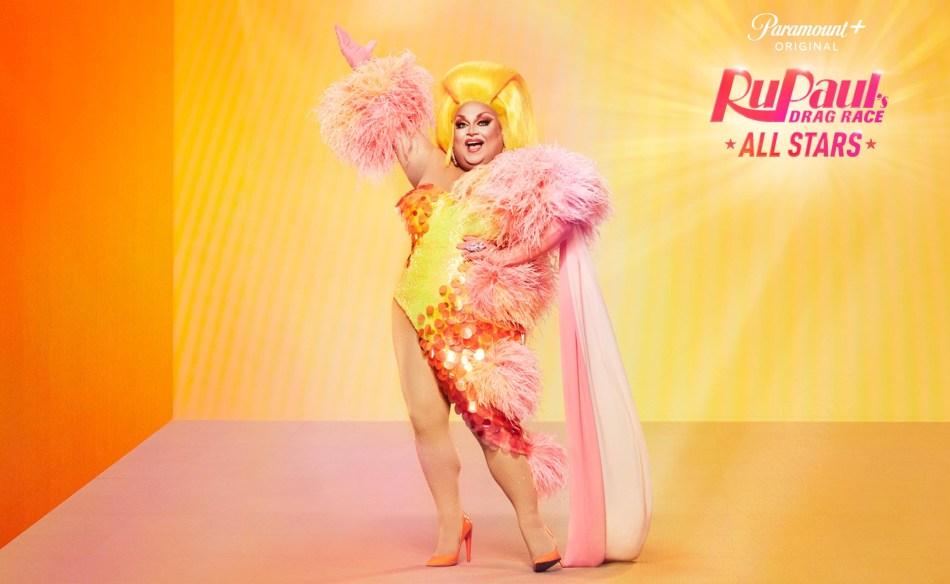 Rupaul's Drag Race All-Stars 6: Nhìn lại 20 thiết kế đẹp nhất mùa giải này