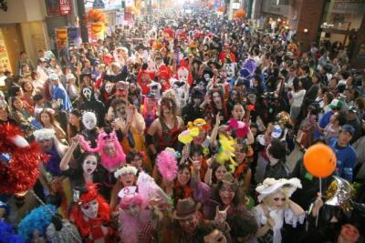 ハロウィン仮装で出掛けるイベント2018東京近郊おすすめ10選