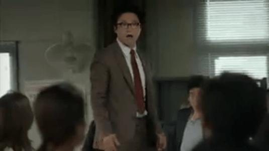 町の弁護士チョ・ドゥルホ第11話 叫ぶチョ・ドゥルホ
