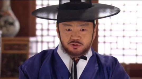 獄中花(オクチュンファ) 第19話あらすじ ネタバレ チン・セヨン、コ・ス主演