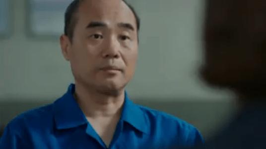 町の弁護士チョ・ドゥルホ第20話 忠告するチャン・シヌ