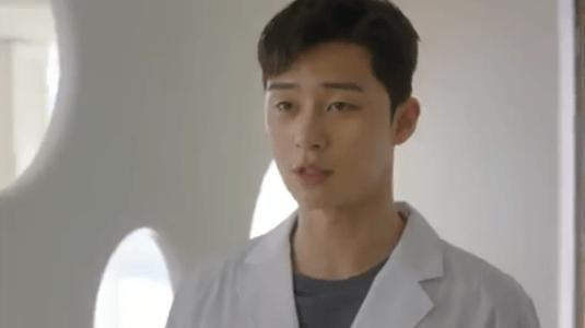 韓国ドラマ「サムマイウェイ」1話 ダニ撲滅するコ・ドンマン