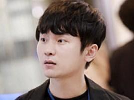 韓国ドラマ「サムマイウェイ」キャスト チャン・ギョング