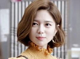 韓国ドラマ「サムマイウェイ」キャスト パク・ヘラン