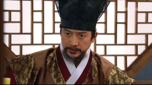 獄中花(オクチュンファ)第39話 答えるユン・ウォニョン