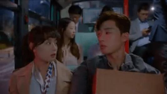 韓国ドラマ「サムマイウェイ」5話 マネージャーを頼むコ・ドンマン