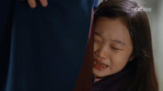 吹けよ、ミプン第27話 泣きつく娘