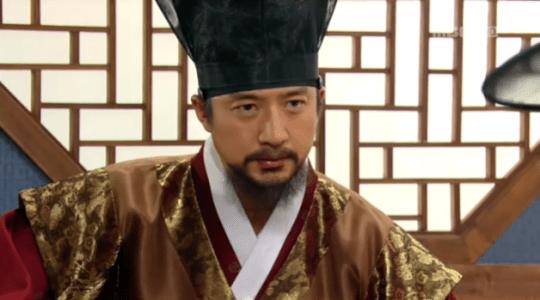 獄中花(オクチュンファ)第38話 尋ねるユン・ウォニョン