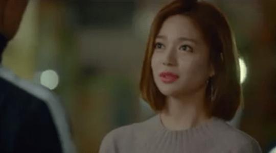 韓国ドラマ「サム、マイウェイ」7話 待っていたパク・ヘラン