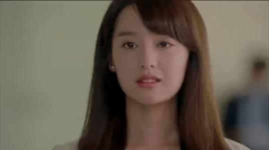 韓国ドラマ「サム、マイウェイ」8話 答えるチェ・エラ