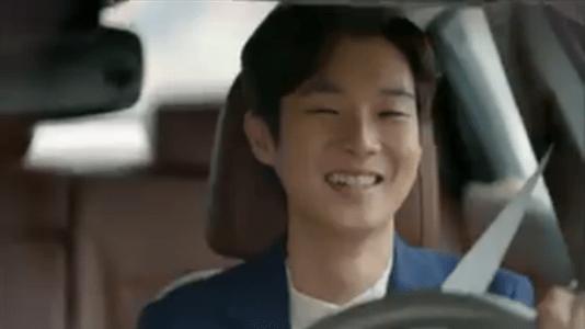 韓国ドラマ「サムマイウェイ」6話 喜ぶパク・ムビン