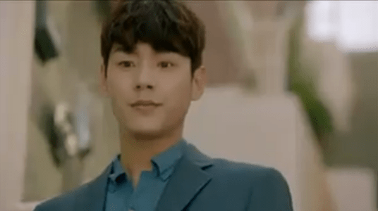 韓国ドラマ「サム、マイウェイ」11話 大家の息子ナミル