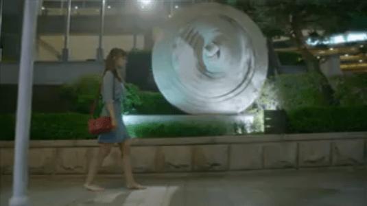 韓国ドラマ「サム、マイウェイ」7話 裸足で帰るチェ・エラ