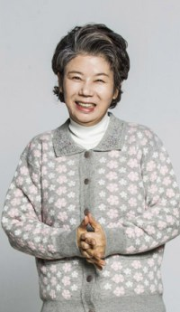 韓国ドラマ「お父さんが変」キャスト キム・マルブン