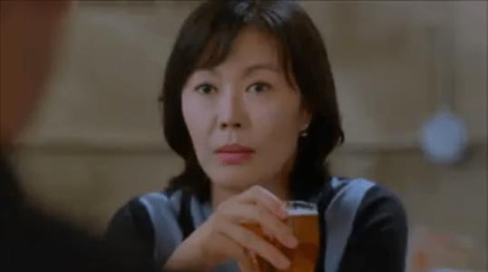 韓国ドラマ「サム、マイウェイ」16話 驚くファン・ボクヒ