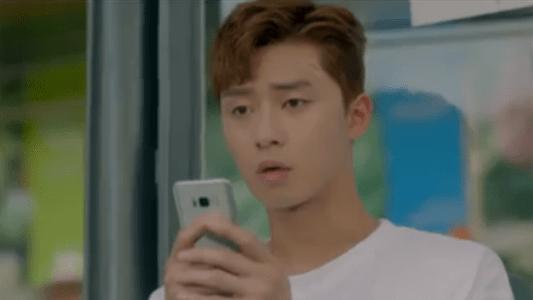韓国ドラマ「サム、マイウェイ」15話 思い出すコ・ドンマン